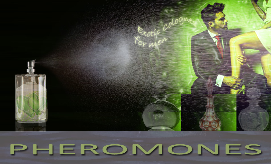 do pheromones really attract women